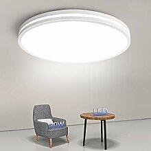 Badezimmer Lampe 20W, Airand Deckenlampe Led