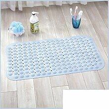 Badezimmer Matte/Anti-rutsch-matte/Dusche Badematte/Toilette,Toilette,Sanit?r Pvc-matten/Fu?abtreter-A 45x78cm(18x31inch)