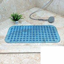 Badezimmer Matte/Anti-rutsch-matte/Dusche Badematte/Toilette,Toilette,Sanit?r Pvc-matten/Fu?abtreter-G 45x78cm(18x31inch)