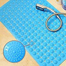 Badezimmer matte/keine geruch badematte/dusche massagematte-C 50x80cm(20x31inch)