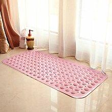 Badezimmer Matte Mat, 40 * 80CM Badezimmermatte, Badezimmermatte, Matratze, Küchematte, rutschfeste saugfähige Auflage ( Farbe : V )