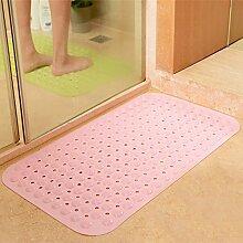 Badezimmer matte/wc-anti-rutsch-matte/badematte/dusche massagematte-A 38x70cm(15x28inch)