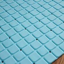 Badezimmer-matten/Dusche Skid Pad/Bad Pvc-matten In Der Halle/Bad Fußauflage-D 40x70cm(16x28inch)