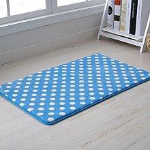 Badezimmer-matten fußabtreter indoor-matten