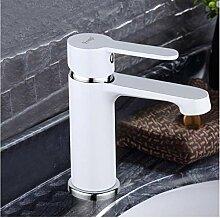 Badezimmer Messing Wasserhahn Kalt- und