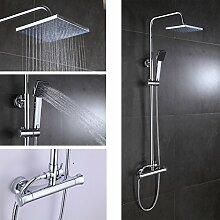 Badezimmer Mischbatterie, Thermostat Dusche Ventil