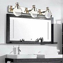 Badezimmer moderne Einfache LED Crystal