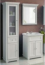 Badezimmer Möbel Set inkl. 60 cm Keramik