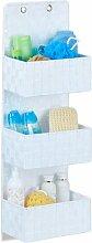 Badezimmer-Organizer ClearAmbient Farbe: Weiss