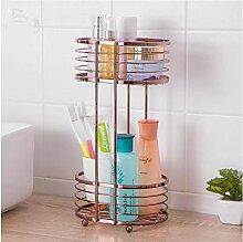 Badezimmer-Organizer, Regal, Gewürzregal, Küche,