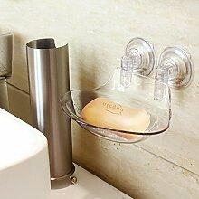 Badezimmer Regal Glas, Bad Soap Bar Bad Soap Box