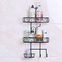 Badezimmer Regal Glas, Badezimmer Regal