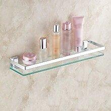 Badezimmer Regal Glas, Badezimmer Regal,