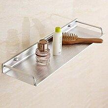 Badezimmer Regal Glas, Badezimmer Regale?Aluminium