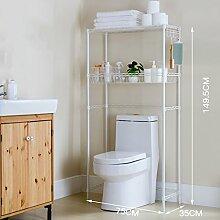 Badezimmer Regal Glas, Regale Wohnzimmer Eintritt