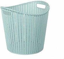 Badezimmer Regal Glas, Storage Basket for Dirty