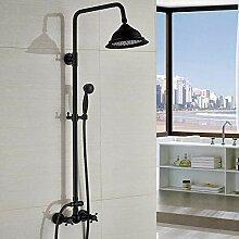 Badezimmer Regenduschmischer Wasserhahn