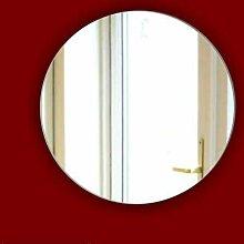 Badezimmer Runden Round Spiegel - SPLITTERFREI Acryl Sicherheit Spiegel (10-50cm) (30cm)