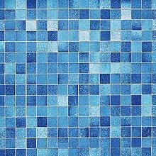 Badezimmer Tapete, Wasserdicht, 45Cm * 10M, FüR