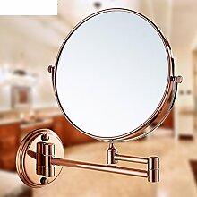 Badezimmer Wandspiegel Dreh/Folding