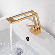 Badezimmer Wasserhahn Massiv Messing Badezimmer