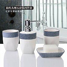 Badezimmer WC Badezimmer Keramische Tassen Waschen a