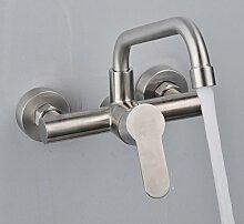 BadezimmerKüchenarmatur Küchenarmatur 304