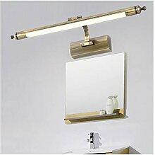 *badezimmerlampe LED Spiegel Frontleuchte