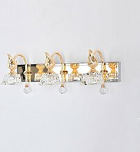 *badezimmerlampe Spiegel Frontleuchte LED Deluxe