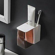 Badezimmerregale aus gehärtetem Glas mit