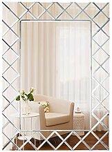 Badezimmerspiegel Wandaufkleber Spiegel