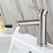 Badezimmerständer 304 Edelstahl Waschbecken