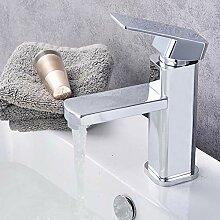 Badezimmerständer Einlochmontage Waschbecken