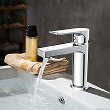 Badezimmerständer Warmes Und Kaltes Wasser