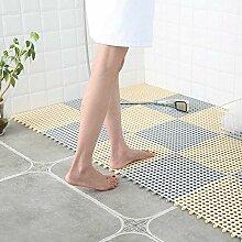 Badezimmerteppich hochwertige Badvorleger