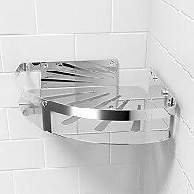 Badezimmerzahnstangen/Toiletten Toiletten Sanitär Stativ in der Ecke/Speicher/Regale/Badezimmerwand-G
