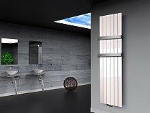 Badheizkörper Design Peking 3, HxB: 180 x 47 cm,