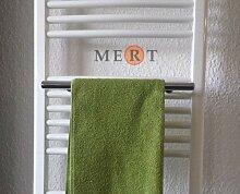 Badheizkörper Zubehör Handtuchhalter