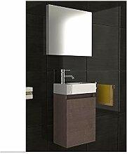 Badmöbel Set/Waschbecken und Unterschrank/Design