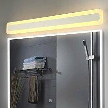 Badspiegel Beleuchtung Spiegel Badezimmerspiegel