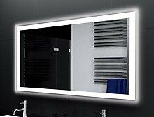 Badspiegel Designo MA4110 mit A++ LED Beleuchtung