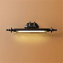 Badspiegel Lampe LED-amerikanische