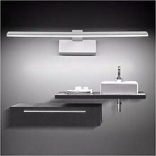 Badspiegel Lampe LisaFeng Badezimmer Wand lampe, led-Spiegel, Scheinwerfer, Badezimmer, moderne, einfache Spiegel Lampe, Schminktisch, Badezimmer spiegel Lampe, 62 cm