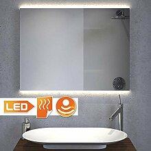 Badspiegel Mit Heizung Gunstig Online Kaufen Lionshome