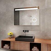 Badspiegel Schminkspiegel LED Beleuchtung
