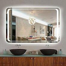 Badspiegel Spiegel Beleuchtung LED Licht