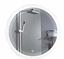 Badspiegel Spiegel Runde Badezimmer Schminktisch