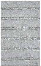 BADTEPPICH Grau 60/60 cm