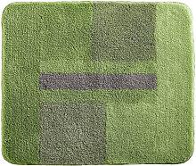BADTEPPICH Grün 50/60 cm