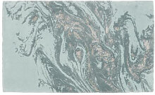 BADTEPPICH Mintgrün 60/100 cm